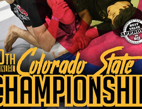 2018 Colorado State Championships Results