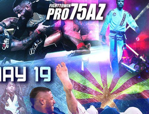 F2W Pro 75 Results