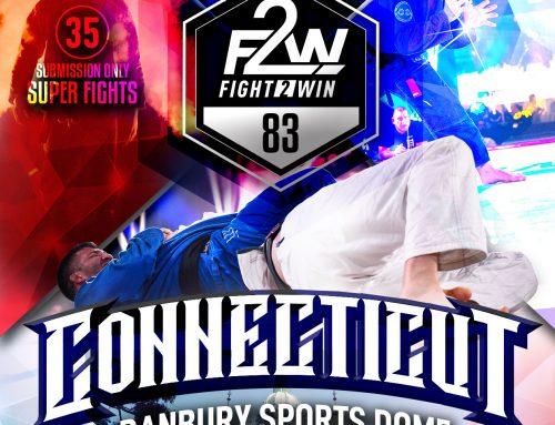 F2W Pro 83 Results