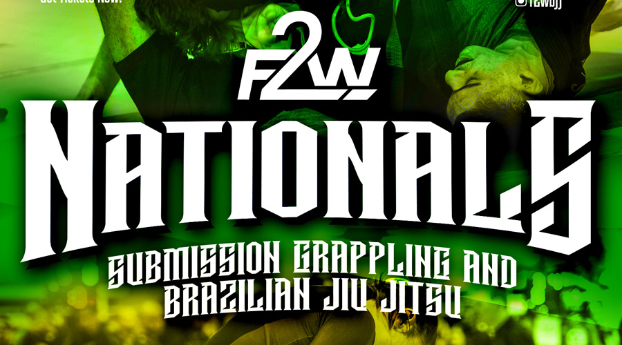 2018 F2W Nationals Results - Fight 2 Win Promotions   The
