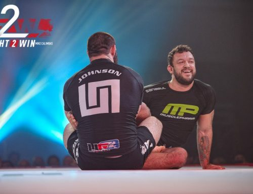 Fight 2 Win 91 Recap and Photo Highlights