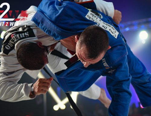 Fight2Win 87 Event Recap and Favorite Photo Highlights from Dallas!