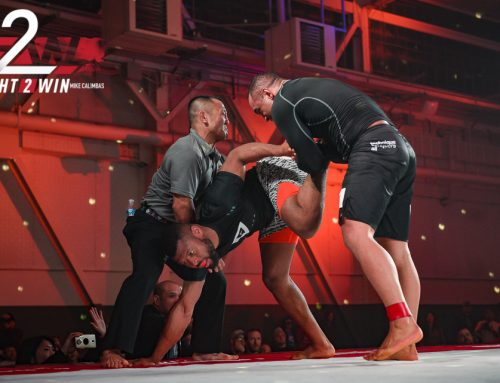 Fight 2 Win 94 Recap – Yuri Simões Holds Off Tim Spriggs; Formiga Earns Title Belt