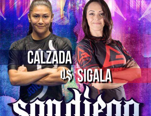 Fight 2 Win 95 Interview – Analilya Calzada (Studio 540)