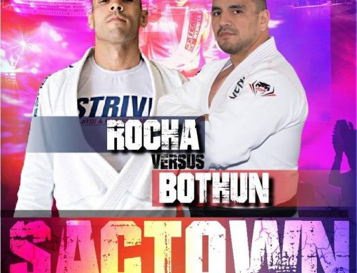 Manny Rocha: Striving For Greatness At Fight 2 Win 97