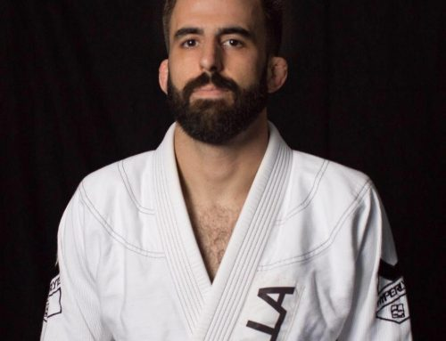 3x F2W Vet Danny Bohigian Has Annoying Jiujitsu, Expects Chaos At F2W 98