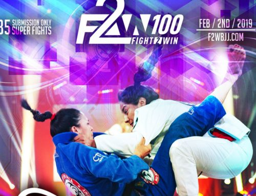 Fight 2 Win 100 Preview – Black Belt Stars to Watch In Hawaii