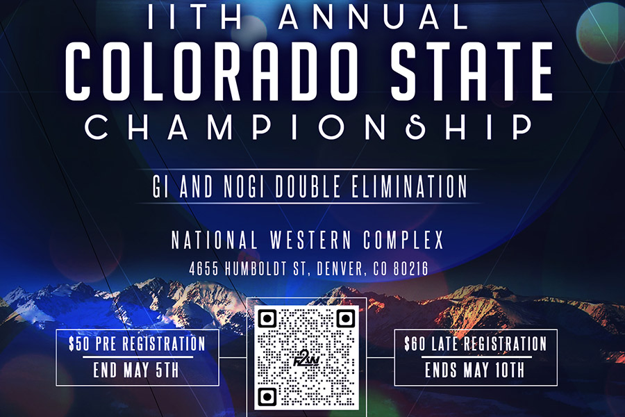 2019 F2W Colorado State Championships Results - Fight 2 Win