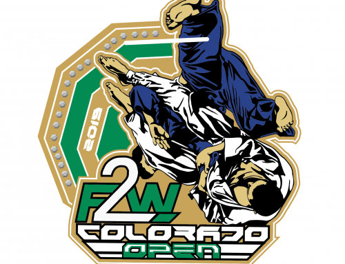 2019 Colorado Open